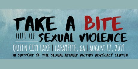 Take A Bite Out of Sexual Violence tickets