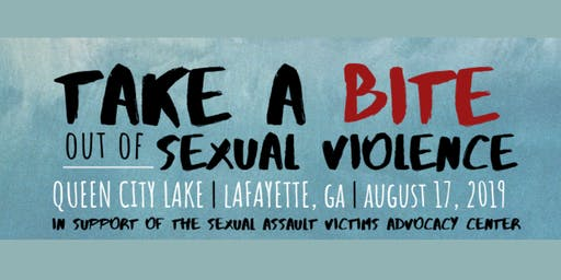 Take A Bite Out of Sexual Violence