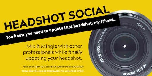 Headshot Social - Southland Chicago Edition