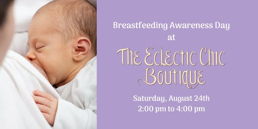 Breastfeeding Awareness Day