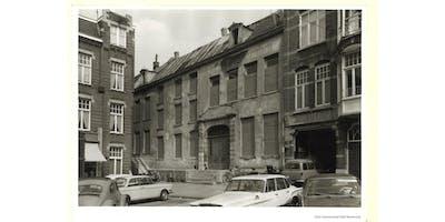 Stadswandeling langs Roermondse bibliotheeklocaties