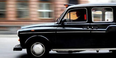 Information / Enrolment - Introduction to the Role of Professional Taxi and Private Hire Driver tickets