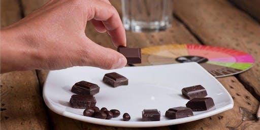 Cata de Chocolates Pacari Gratis