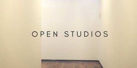 Open Studios tickets