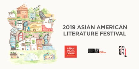 2019 Asian American Literature Festival at the Library of Congress tickets