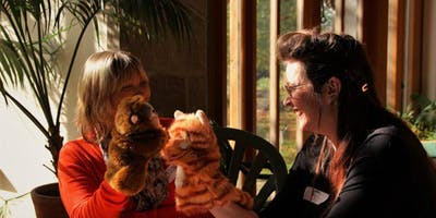 Family Practitioner Training: Parent-Child Attachment Play (February 2020)