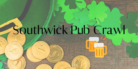 Southwick Pub Crawl tickets