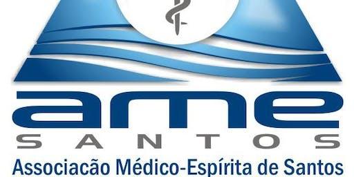 14ª Jornada da AME- Santos  - Cura e Autocura em Saúde Mental