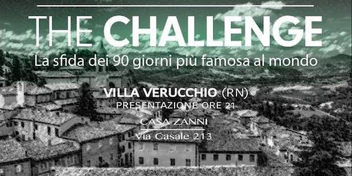 GCP Villa Verucchio