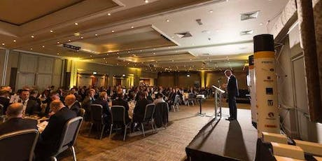Northern Automotive Alliance: Annual Business Awards and Dinner tickets