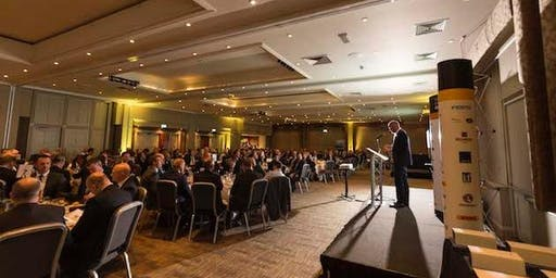 Northern Automotive Alliance: Annual Business Awards and Dinner