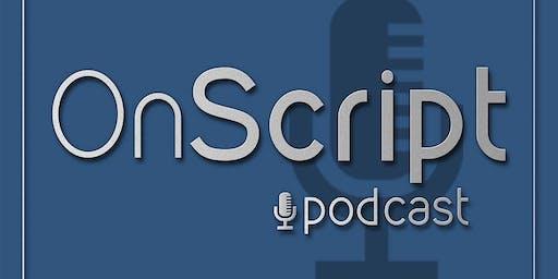 OnScript Live Event: Origen & the Early Church