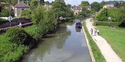 Kennet and Avon Canal – its wildlife and history