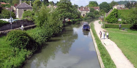 Kennet and Avon Canal – its wildlife and history tickets