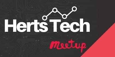 Herts Tech Meetup