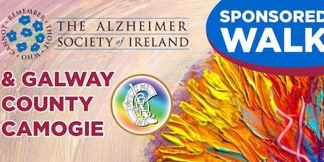 The Alzheimer Society of Ireland & Galway County Camogie Sponsored Walk tickets
