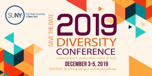 2019 Diversity Conference: Information for Exhibitors, Vendors and Sponsors