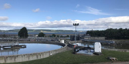 Doors Open Days Highland - Allanfearn Waste Water Treatment Works