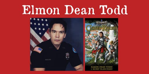 Elmon Dean Todd / First Friday Author Event