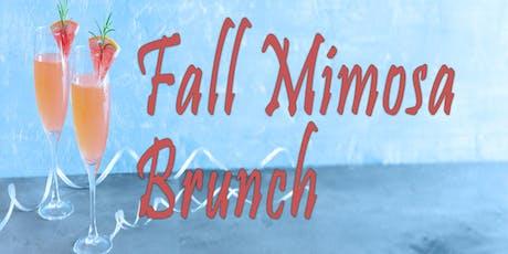 """Mimosa Brunch: Living Donor Organ Transplantation—Is It """"Kosher""""? tickets"""