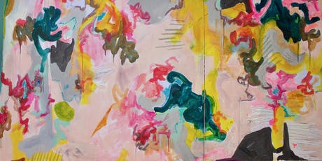 COLOUR: New Voices in Painting tickets