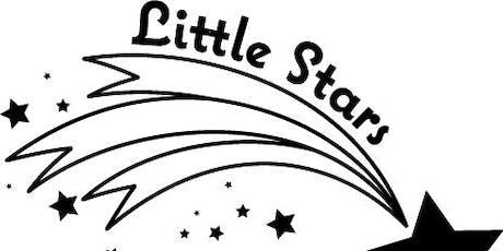 LITTLE STARS - 2019 SUMMER MUSICAL PRODUCTION tickets