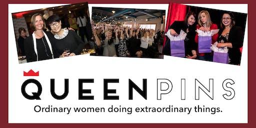 QueenPins Summer Networking Event 2019