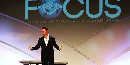 Chiropractic Mastery with Dr.Tim Young- Chichester