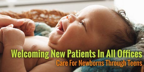 FREE Newborn Baby Care Class tickets