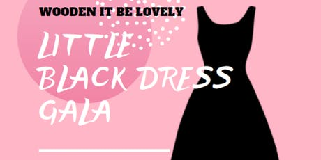 Little Black Dress Gala (SOLD OUT) tickets