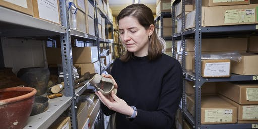 Winchester's Archaeological Collections