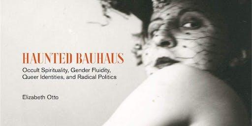 IAS Book Launch: Haunted Bauhaus