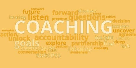From ScrumMaster to Coach Training - Module 2 Power of Coaching tickets