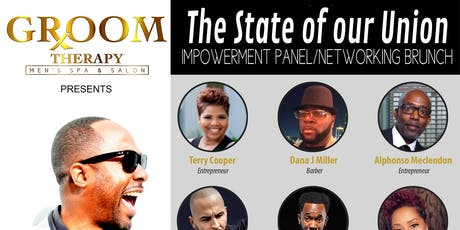 The State of the Union Empowerment Brunch  tickets