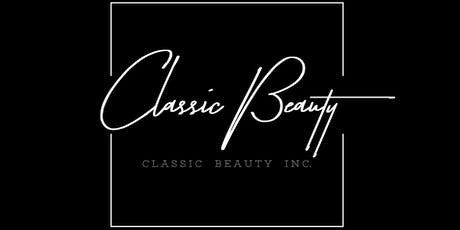 Classic Beauty Inc. Fall Collection Preview Event tickets