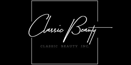 Classic Beauty Inc. Fall Collection Preview Event