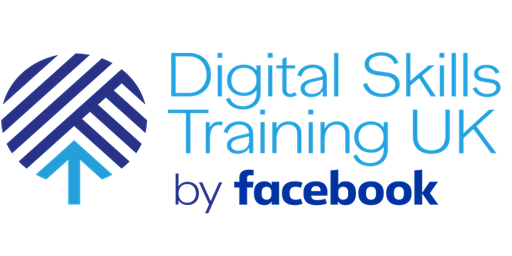 Digital Skills Training UK by facebook (PARK ROYAL)