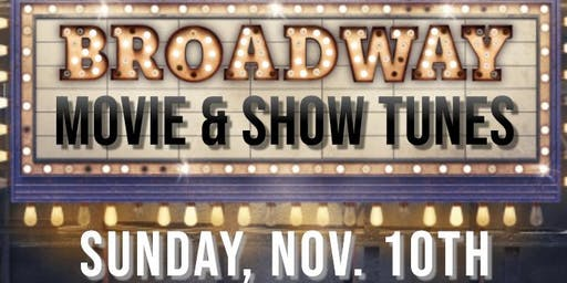 Broadway Movie & Showtunes