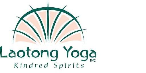 emPOWERment - Laotong Yoga Prison Project