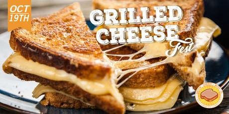 Charlotte Grilled Cheese Fest 2019 tickets