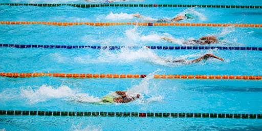 Swim Strokes 203 for 10 to 12 year olds