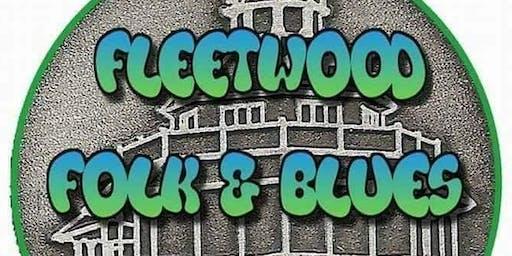 Fleetwood Folk and Blues #FaBweekend2020