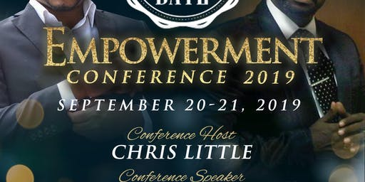 Chris Little Live: Empowerment Conference