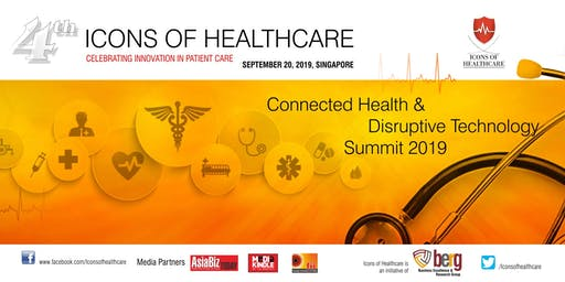 Icons of Healthcare Global Summit & Awards 2019