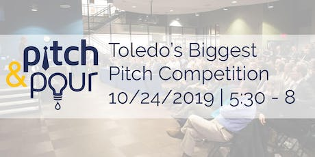 Pitch & Pour 2019 tickets