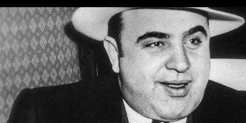 Capone's Playground