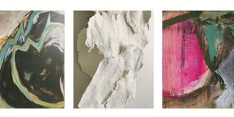 Gainey Hall Gallery Opening | Julie + Jane + Jessica tickets