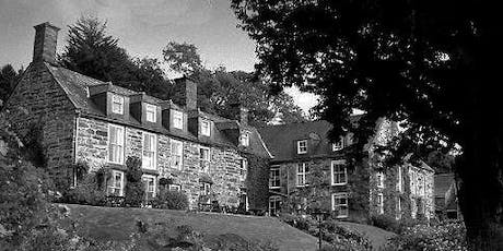 Maes Y Neuadd Manor House Ghost Hunts And Workshops tickets