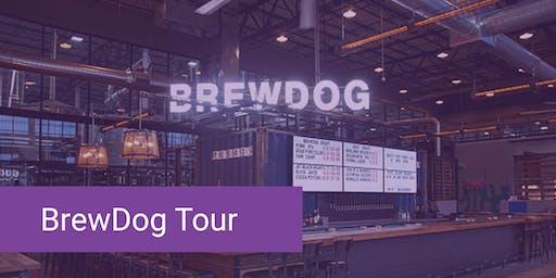 rebel Rousing: BrewDog Tour