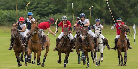 Scottish Polo at 50 Players' sign up tickets